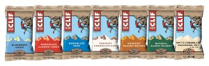 grab n go CLIFBAR