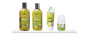 Dr Organic - Olive Oil