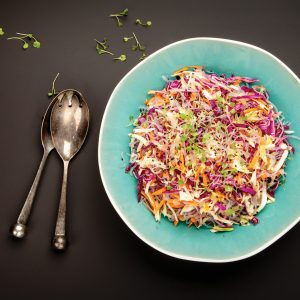 The Whole Foodies Slaw
