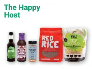 Summer products - The Happy Host