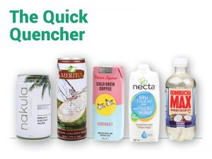 Summer products - The Quick Quencher
