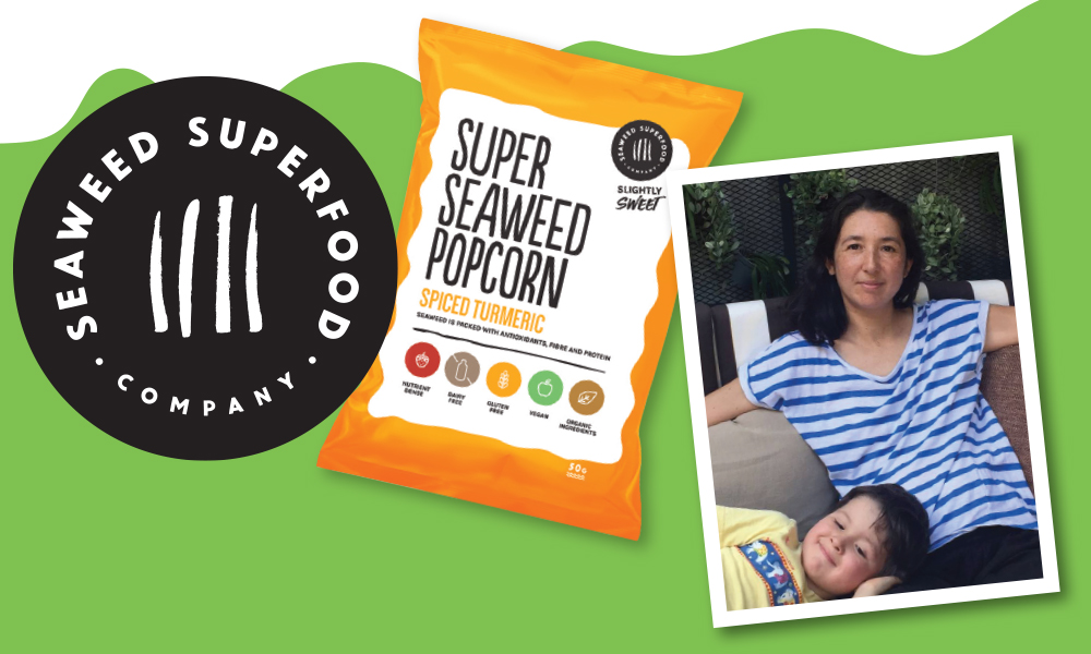 Seaweed Superfood Company