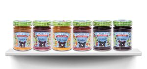 Crofters Just Fruit Spreads