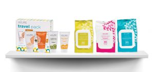 ACURE Organics Natural Beauty To Go