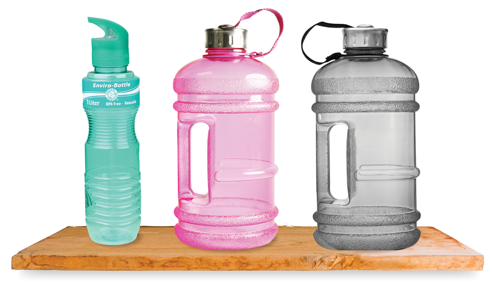 Blog-Enviro-WATER-BOTTLES-MARCH-2018