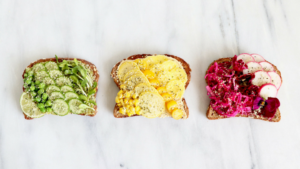 Hemp Heart Rainbow Toast_Web