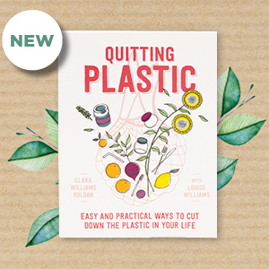 Quitting Plastic Book