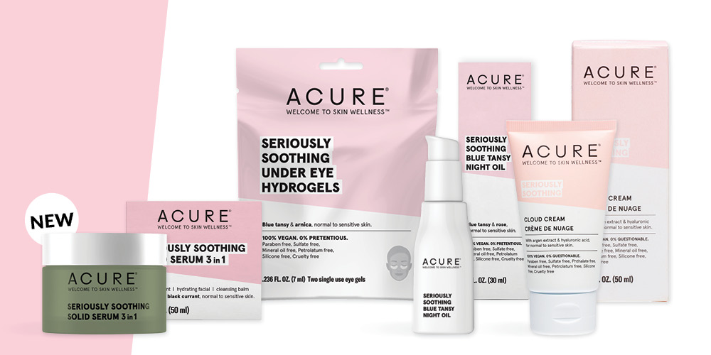 acure-seriously-soothing-range