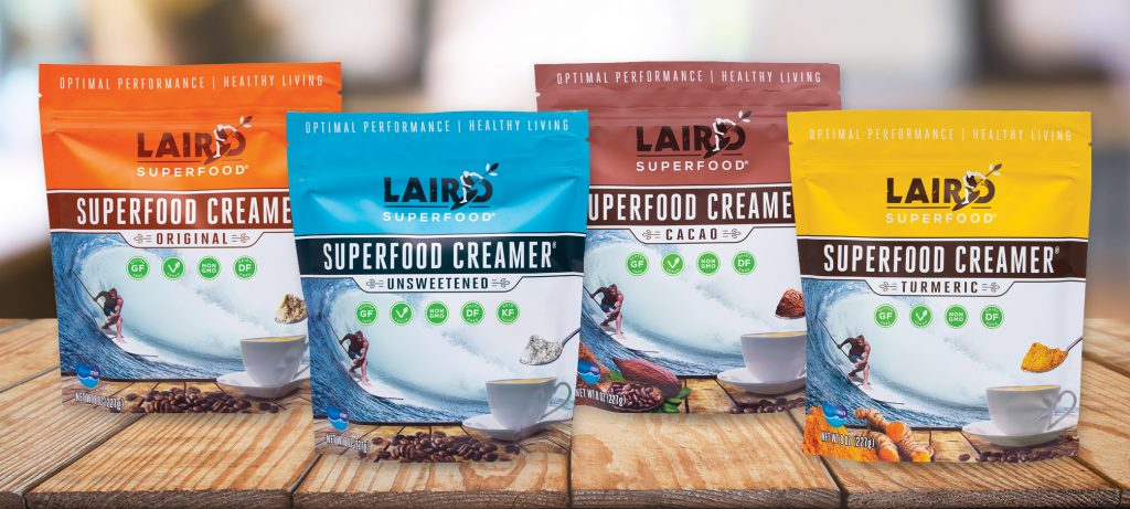 Laird_SuperFood_range