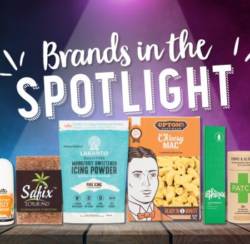 Brands in the Spotlight