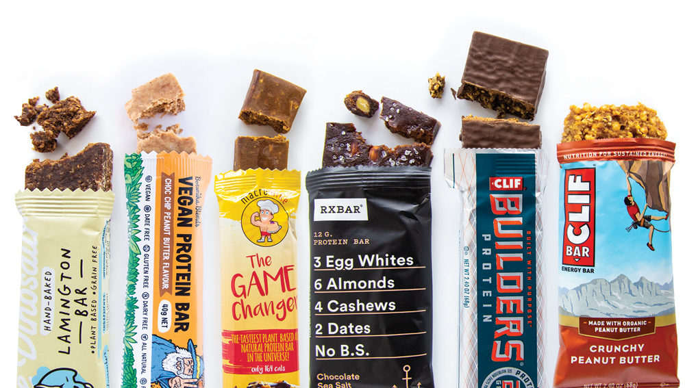 top-selling-snack-bars-australia