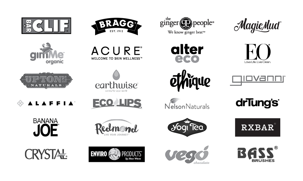 Unique Health Products International Brand Partners