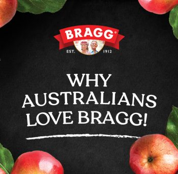 Why Australians love Bragg