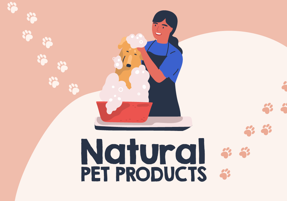 Natural pet products wholesale